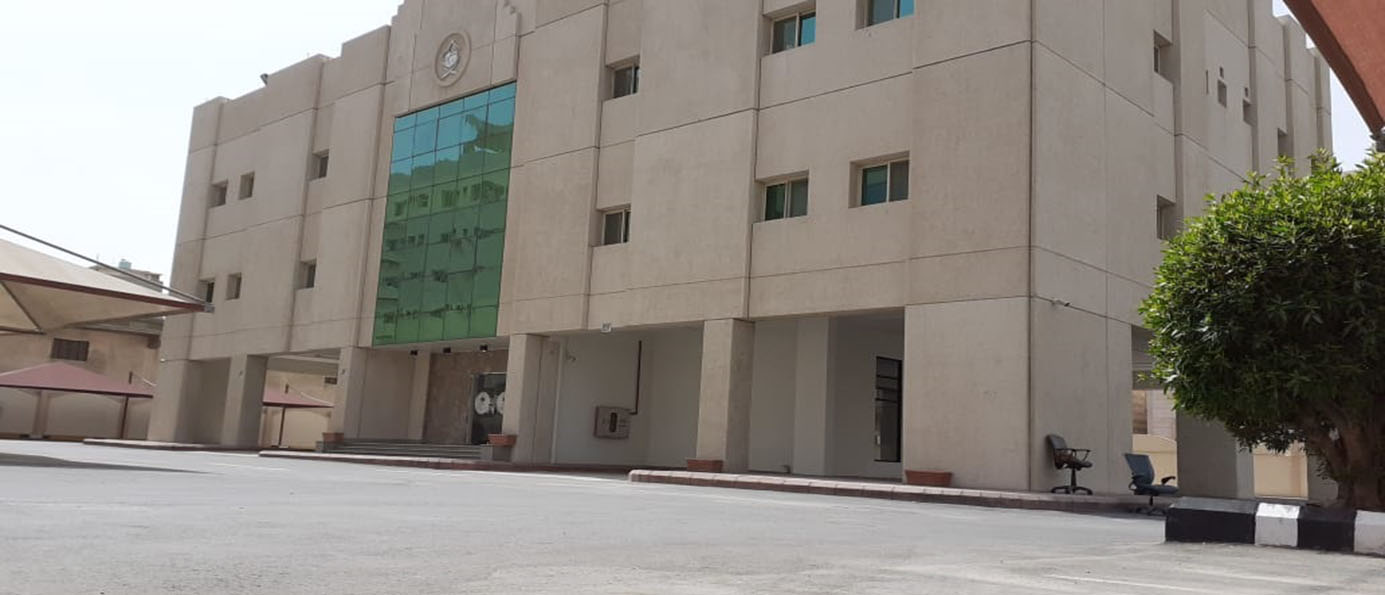 Maintenance and operation of El-Roaaya Building, Jeddah project.