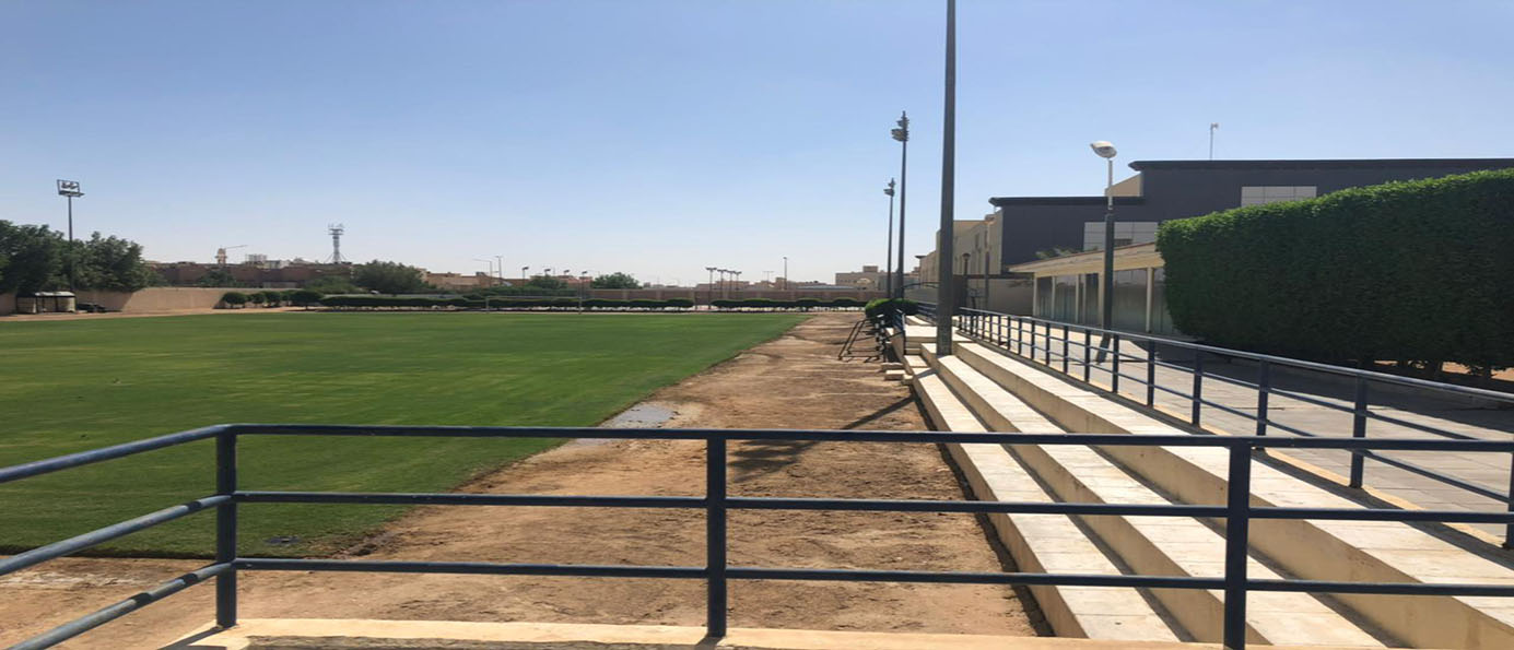 Maintenance, cleanliness and operation of the Saudi Airlines Club in Riyadh